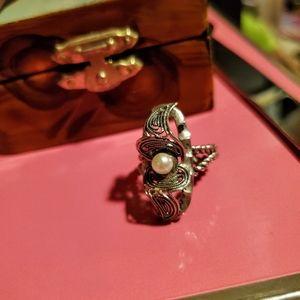 Vintage Adjustable Ring